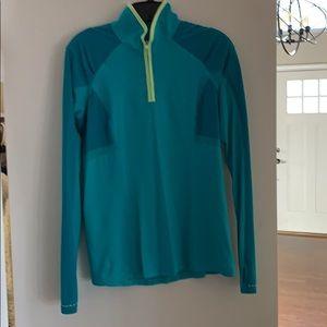 Lululemon runners pullover
